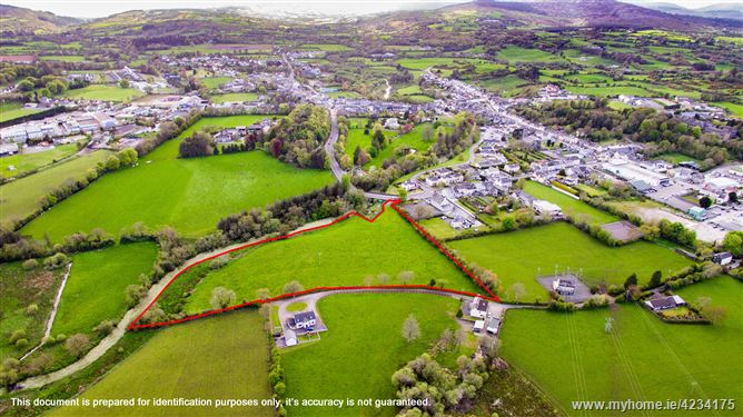 Main image for Sackville Street, Dunmanway,   West Cork