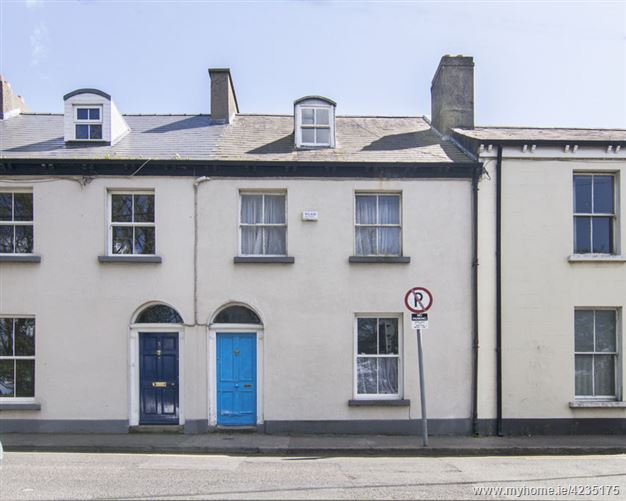 2 Bayview Terrace Seapoint Road, Bray, Wicklow