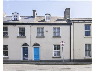 Photo of 2 Bayview Terrace Seapoint Road, Bray, Wicklow