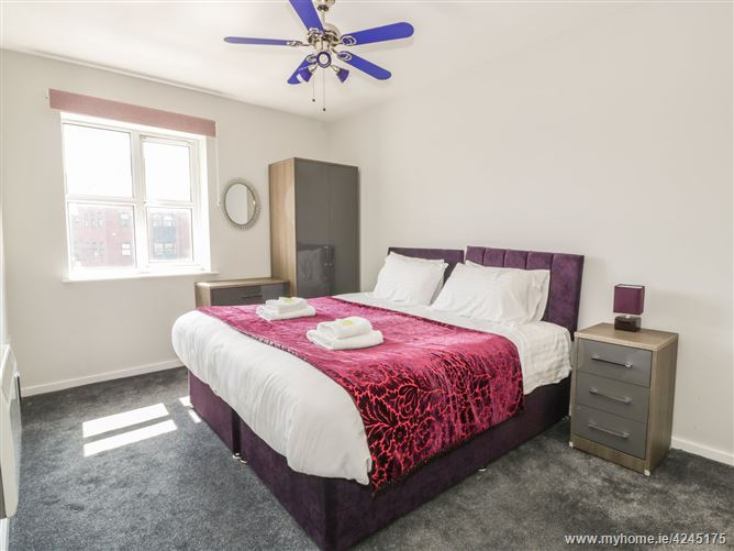 Apartment 9,Manchester, Greater Manchester, United Kingdom