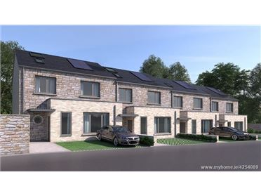 Main image of Northumberland Close, Northumberland Avenue, Dun Laoghaire, County Dublin
