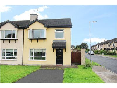 55 Garranbawn, Murroe, Limerick