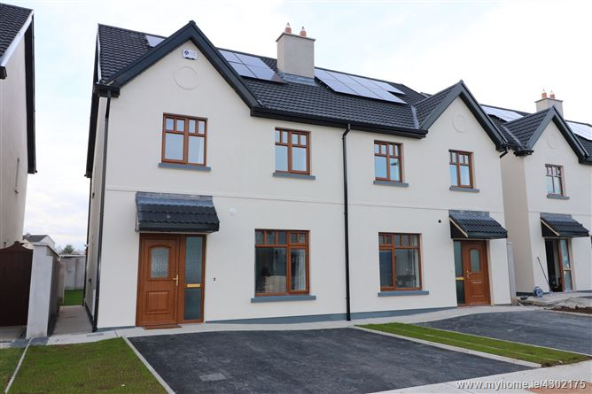 3 Bed Showhouse, Ros Mór, Ballyneety Road, Limerick City