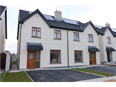 Photo of 3 Bed Showhouse, Ros Mór, Ballyneety Road, Limerick City