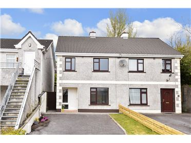 Photo of 462 Tirellan Heights, Headford Road, Galway City