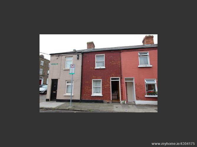 25 Sherrard Avenue, North Circular Road, Dublin 1