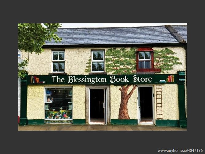 Office Unit 2, Main Street, Blessington, Wicklow