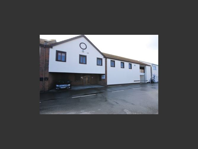 Main image for Unit 1D, 5 Santry Hall Industrial Estate, Swords Road, Santry, Dublin 9