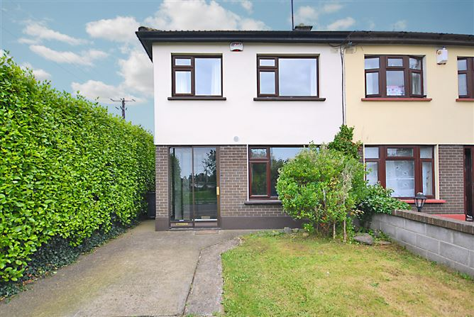 2 The Crescent, Seatown Park, Swords, County Dublin