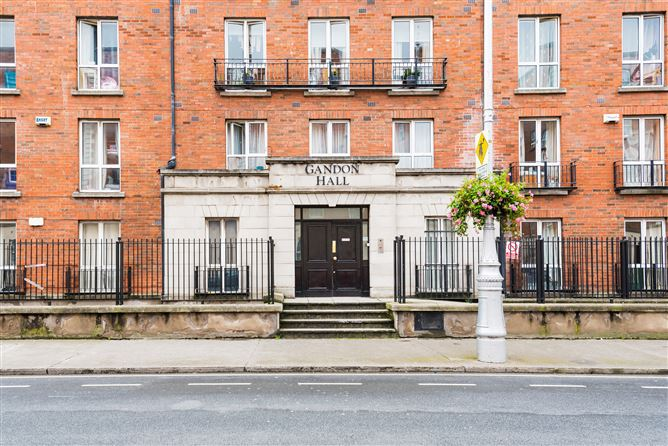 Main image for 58 Gandon Hall, Lower Gardiner Street, North City Centre, Dublin 1