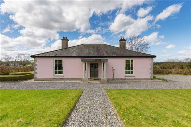 Main image for Rathsnagadan Lodge, Inistioge, Kilkenny