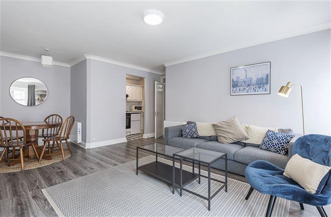 Main image for Apartment 41, The Richmond, Smithfield, Dublin 7