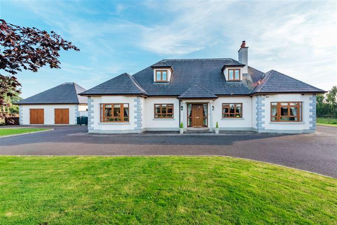 Main image for Ashfield, Ballinrahan, Rathangan, Kildare