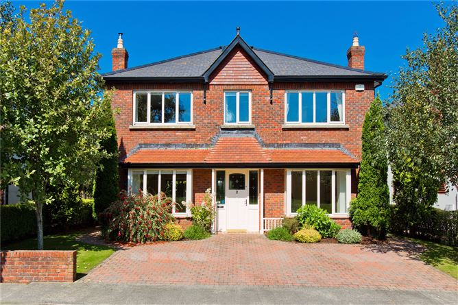 Main image for 2 Priory Avenue,Eden Gate,Delgany,Co Wicklow,A63 RD32