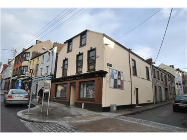 Main image of 35/36 Shandon Street, City Centre Nth,   Cork City