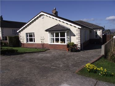 16 Seacliff, Brittas Bay Road, Wicklow, Wicklow