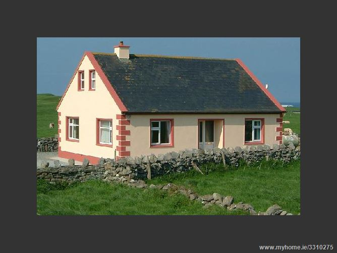 Main image for Cliff View,Doolin, Clare