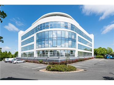 Block 1, Blanchardstown Corporate Park, Dublin 15