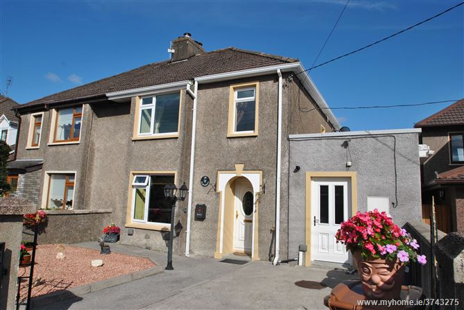 19 Belmont Park, Ballinlough, Cork City