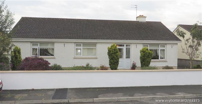 61 Arden Vale, Tullamore, Offaly