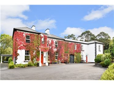 Photo of Ross Lake House Hotel, Roscahill, Oughterard, Galway
