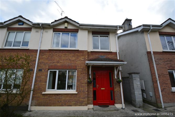 Photo of 26 The Green, Lennonstown Manor, Red Barns Road, Dundalk, Louth
