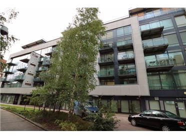 Property image of Apt 26 Block E2 The Steelworks, Talbot Street, Dublin 1