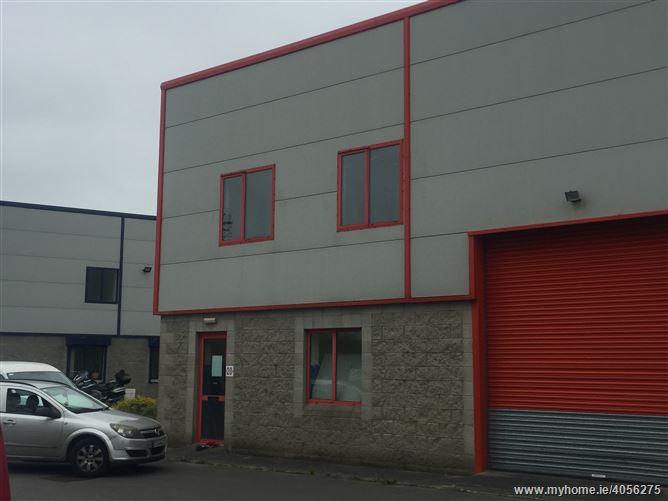Unit 20 Euro Innovation Park, Little Island, Cork