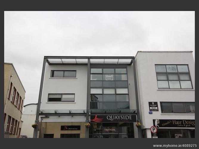 Photo of Office 7 Quayside Shopping Centre, Sligo City, Sligo