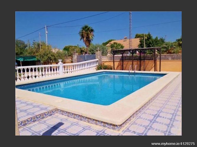 03110, Mutxamel, Spain