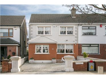 Photo of 6 Rushbrook Avenue, Templeogue,   Dublin 6W