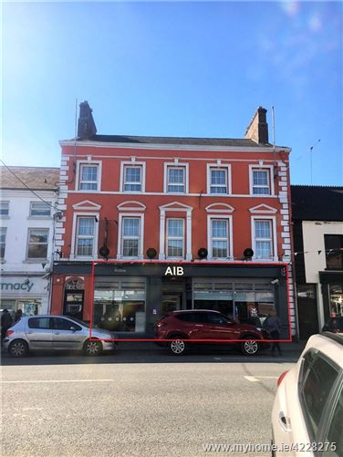 AIB, 7 Castle Street, Ardee, Co. Louth, A92 P2CK