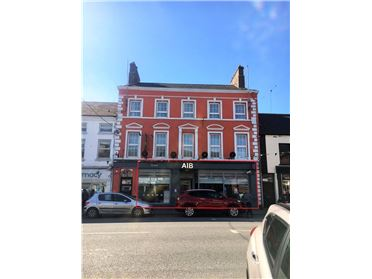 Main image of AIB, 7 Castle Street, Ardee, Co. Louth, A92 P2CK
