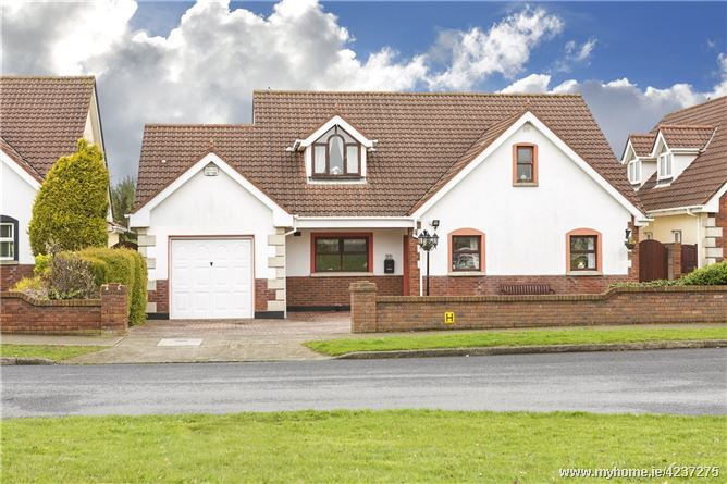 32 Glen Ellan Avenue, Swords, Co Dublin K67E9R3