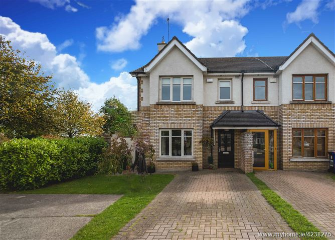 12 The Way, Milltree Park, Ratoath, Meath