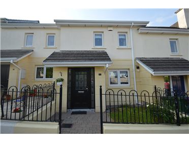 Photo of 51 Clonlea, Mount Oval Village, Rochestown, Cork