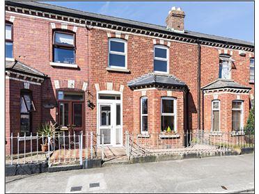 Photo of 4 St Patrick's Road, Drumcondra,   Dublin 9