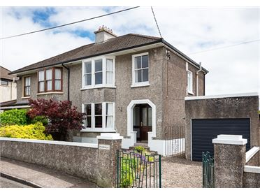 Photo of 20 Belvedere Lawn, Douglas Road, Douglas, Cork City