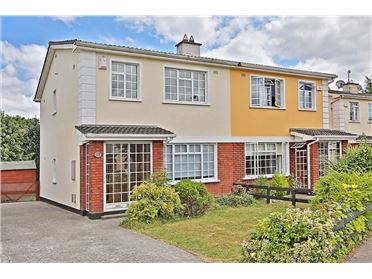 Photo of 15 Thornhill Meadows, Celbridge, Co. Kildare