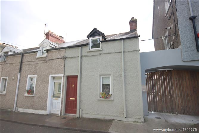 8 Windmill Road, Off High Street, City Centre Sth,   Cork City