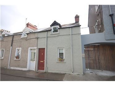 Photo of 8 Windmill Road, Off High Street, City Centre Sth,   Cork City
