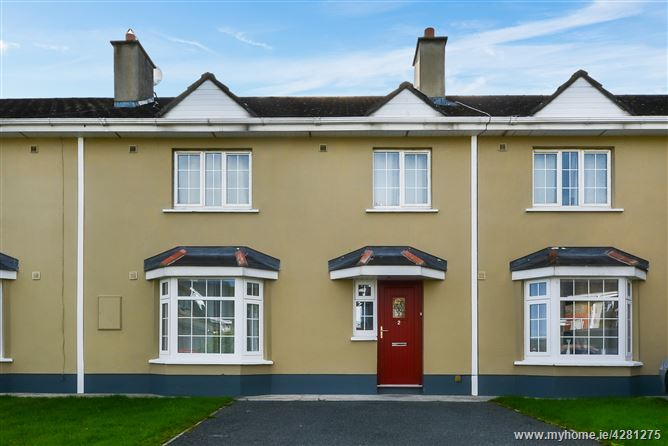 2 Cornamucklagh, Omeath, Louth