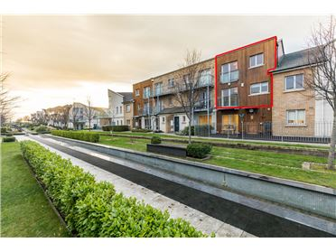 Photo of 8 The Water Rill, Malahide, Dublin