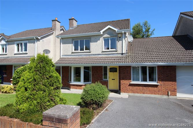 126 College Hill, Mullingar, Westmeath
