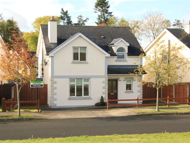 Main image for 20 Woodglade, Fenagh, Carlow