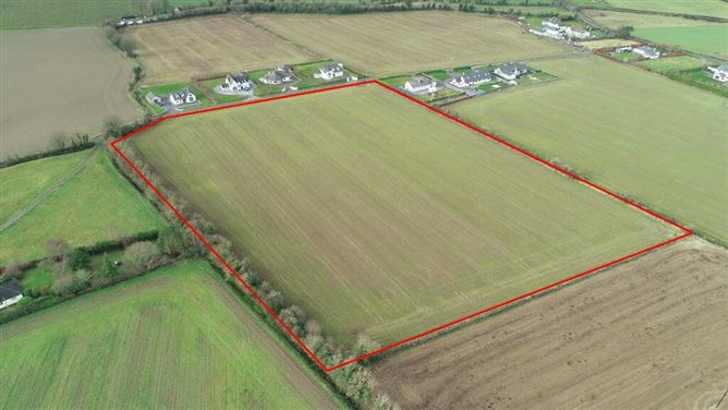 Main image for (Lot 1) Garryhundon, Milford, Co. Carlow