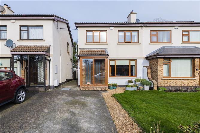 Main image for 41 The Fairways, Woodbrook Glen, Bray, County Dublin