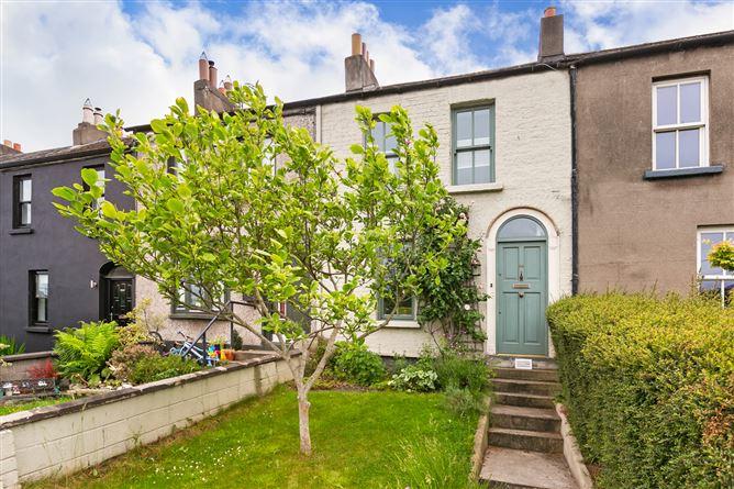 Main image for 64 Rosemount Terrace, Old Kilmainham, Kilmainham, Dublin 8