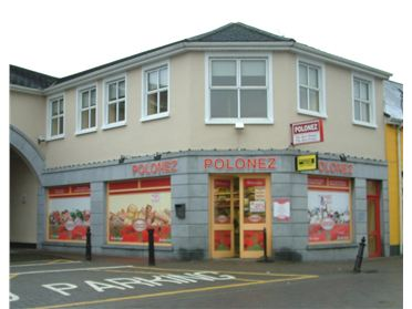 Photo of Bridge Street, Portlaoise, Co. Laois