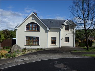 Photo of 16 Moyacomb Meadow, Clonegal, Wexford